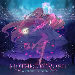 Album Hotaru's Road (Special Edition) from Nika Cantabile