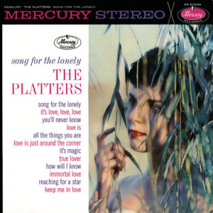 The Platters的專輯Song For The Lonely