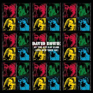 Album At The Kit Kat Klub (Live New York 99) from David Bowie