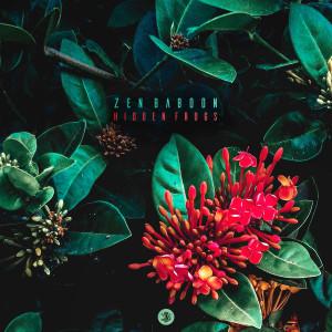 Album HIDDEN FROGS from Zen Baboon