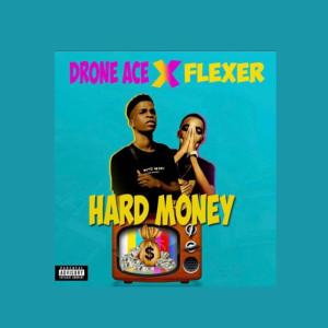 Album Hard Money from FLEXER