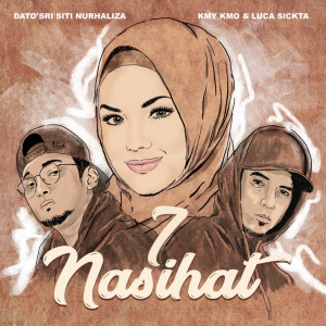 Album 7 Nasihat from Dato' Sri Siti Nurhaliza