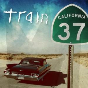 Train的專輯California 37