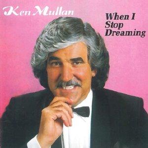 Album When I Stop Dreaming from Ken Mullen