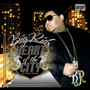 Album Heart Of The City from Big Rich