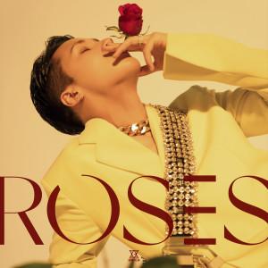 Ravi的專輯ROSES (Explicit)