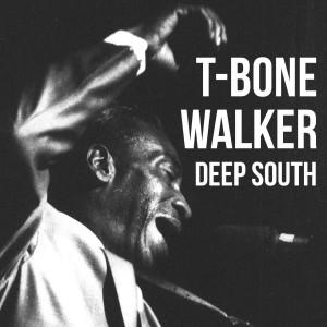 Album Deep South from T-Bone Walker