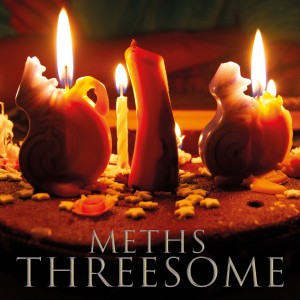 Album Threesome from Meths