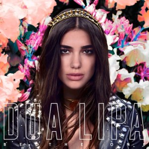 收聽Dua Lipa的Be the One (With You Remix)歌詞歌曲