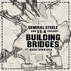 Album Building Bridges from General Steele