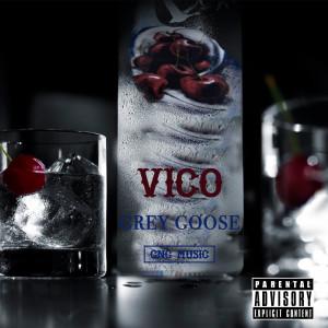 Album GREY GOOSE from Vico