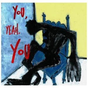 Album You, Yeah, You from Tre Burt