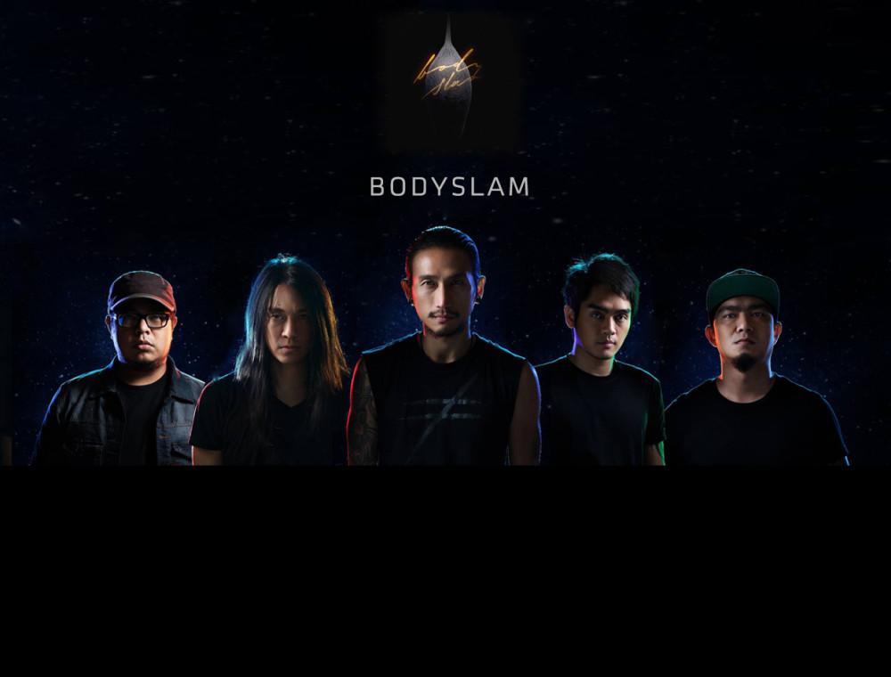 ก้าวใหม่ที่ไม่เคยหยุดของ Bodyslam
