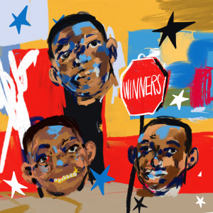 Album Winners from Chance The Rapper