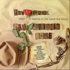 Sings San Antonio Rose