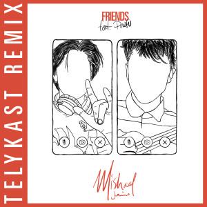 Album Friends (TELYKast Remix) from Mishaal