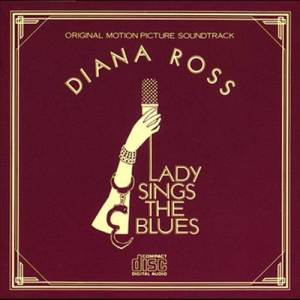 Various Artists的專輯Lady Sings The Blues