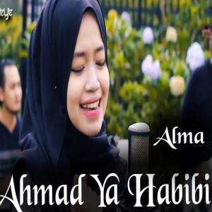Ahmad Ya Habibi dari ALMA