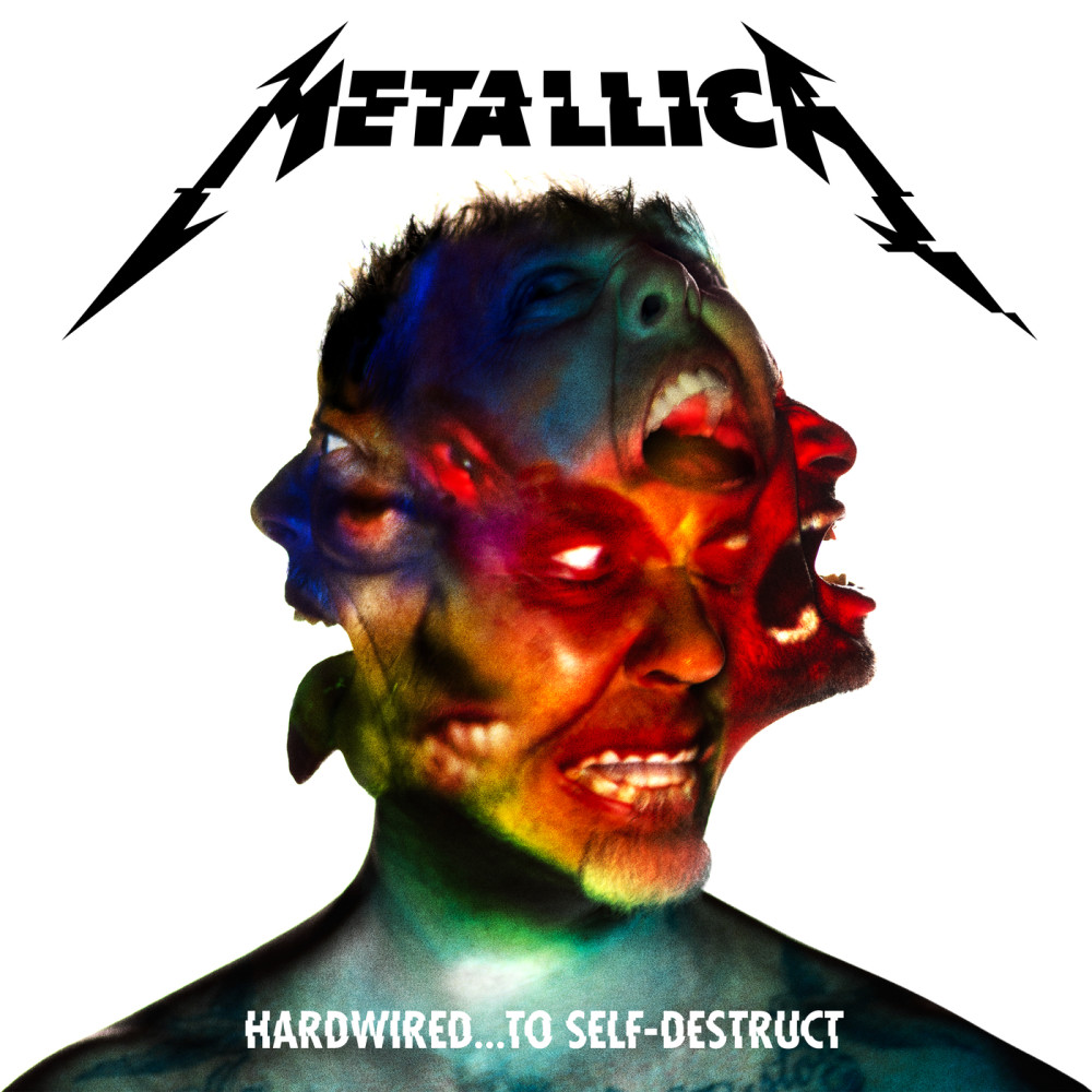 Halo On Fire 2016 Metallica