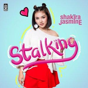 Stalking dari Shakira Jasmine