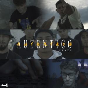 Album Auténtico (Explicit) from Crazy