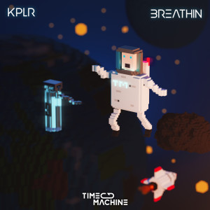 Album Breathin from KPLR