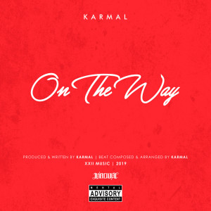 Album On the Way from Karmal