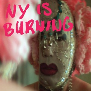 Album NY Is Burning from Arling & Cameron