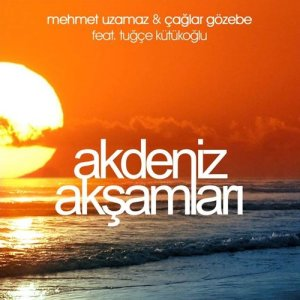 Mehmet Uzamaz的專輯Akdeniz Akşamları