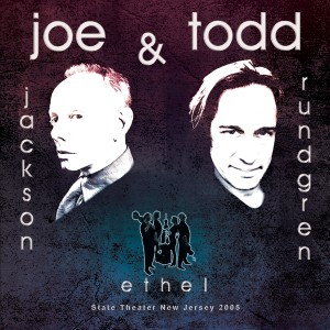 Album State Theater New Jersey 2005 (Live) from Todd Rundgren