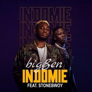 Album Indomie from Stonebwoy