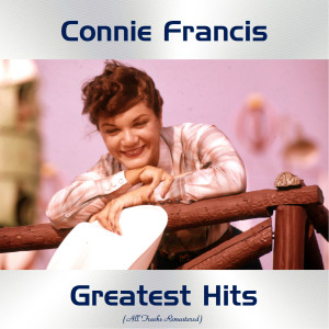 Connie Francis的專輯Connie Francis Greatest Hits