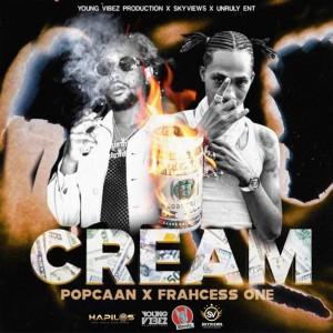 Album Cream (Explicit) from Popcaan