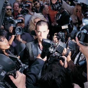 Life Thru A Lens 2013 Robbie Williams