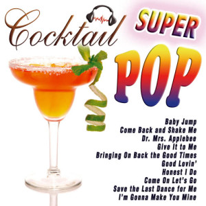 Album Cocktail Super Pop from Various Artists