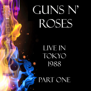 Live in Tokyo 1988 Part One