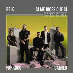 Album Si Me Dices Que Sí (R3HAB Remix) from Reik