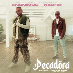 Nacho的專輯Pecadora (Explicit)
