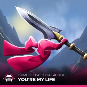 Album You're My Life from ThimLife