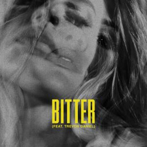 Album Bitter from Trevor Daniel