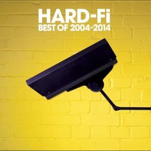 Album Best Of 2004 - 2014 from Hard-Fi