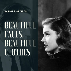Album Beautiful Face, Beautiful Clothes from Paul Weston & His Orchestra