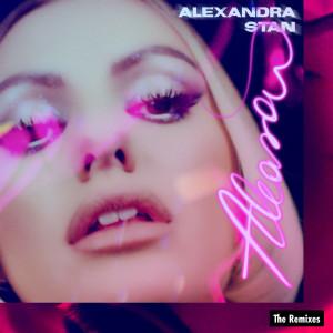 Album Aleasa (The Remixes) from Alexandra Stan