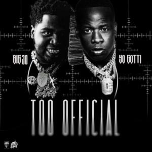 Yo Gotti的專輯Too Official