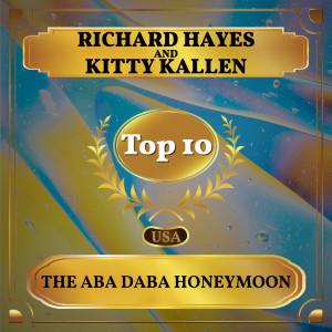 Kitty Kallen的專輯The Aba Daba Honeymoon