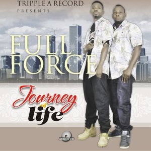 Album Journey of Life from Full Force