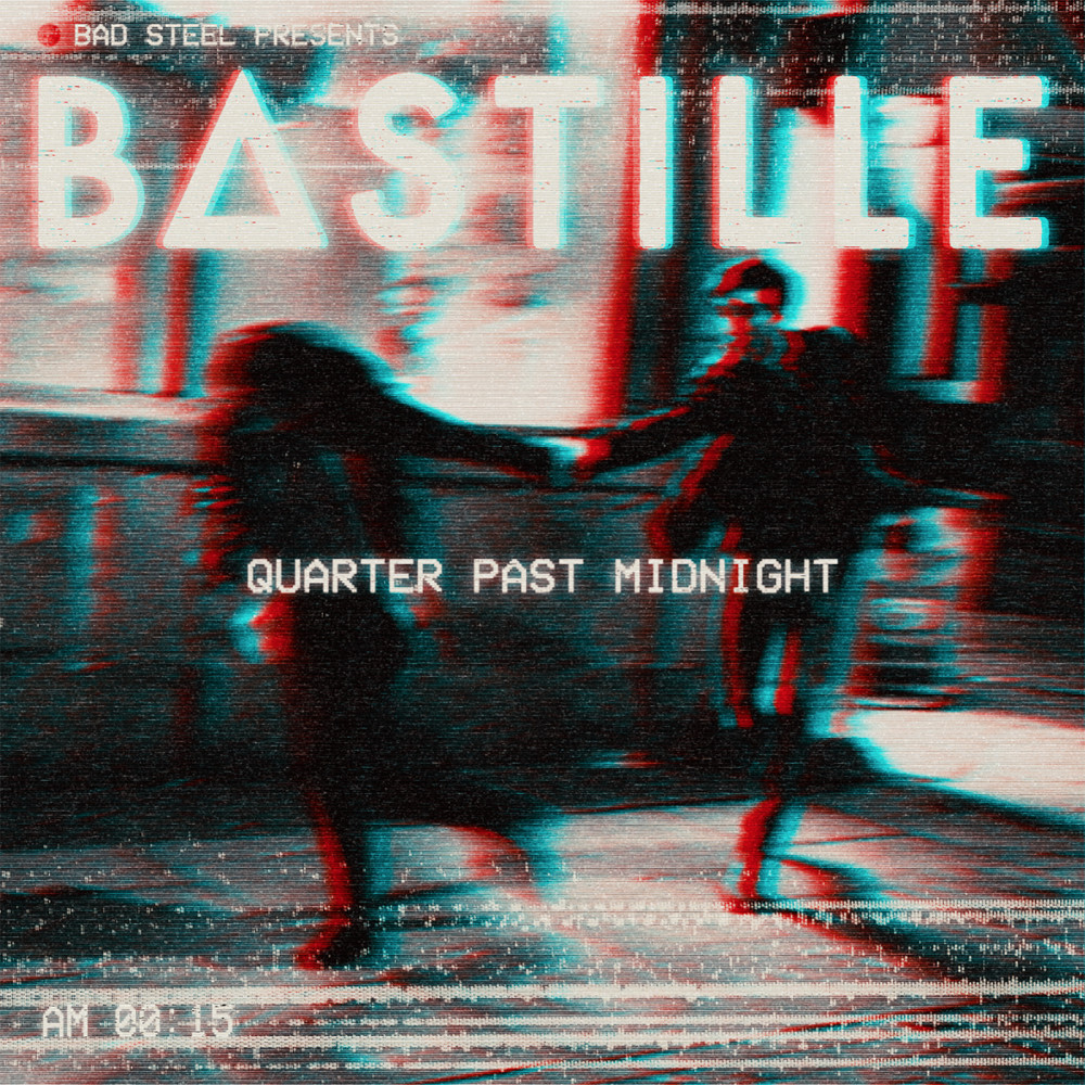 Quarter Past Midnight (Shift K3Y Remix) 2018 Bastille