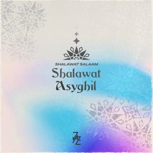 Shalawat Asyghil dari Jaz