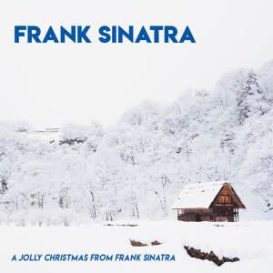 Frank Sinatra的專輯A Jolly Christmas from Frank Sinatra