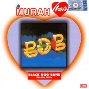 Black Dog Bone的專輯Balada Cinta